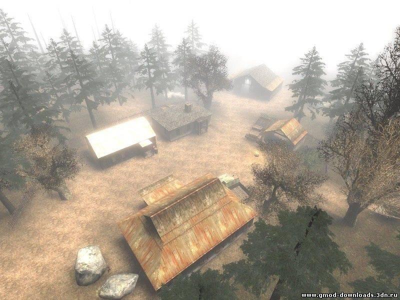 Maps - Garry's mod - Downloads - Garry's mod | Аддоны, карты