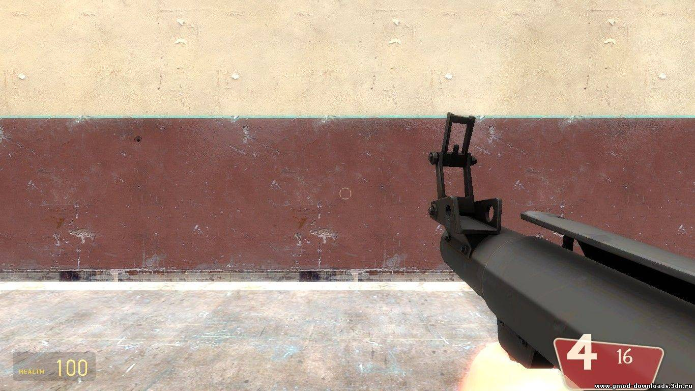Nmrih Gmod Swep Pack 1 03 Addon No More Room In Hell Mod